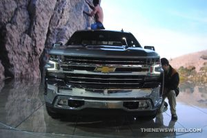 cleaning hacks for your Silverado
